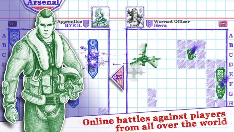 Sea Battle 2 screenshot-0