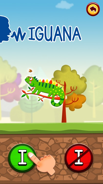 ABC Dinos: Kids read and write