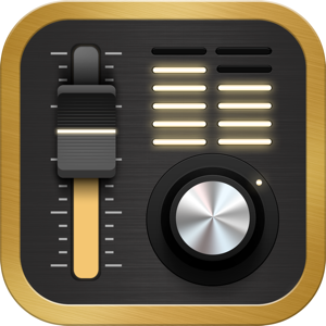 Equalizer+ HD music player Music app