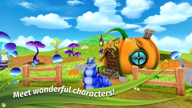 Alice in Wonderland AR quest screenshot-4
