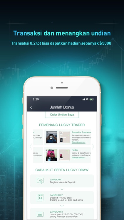 Forex Invest screenshot-4
