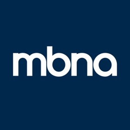 MBNA Card Services app