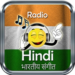 Hindi Radio - Indian music