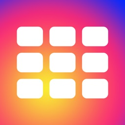 Photo Grid Maker: Split Layout