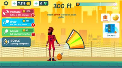 Basketball Orbit - Live Stars screenshot 2
