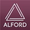 Alford Media Services, Inc. - Alford Widescreen Calculator アートワーク