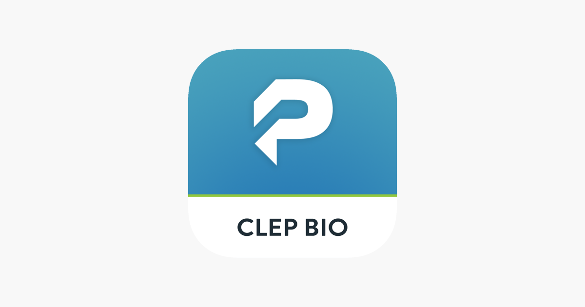 CLEP Biology Pocket Prep on the App Store