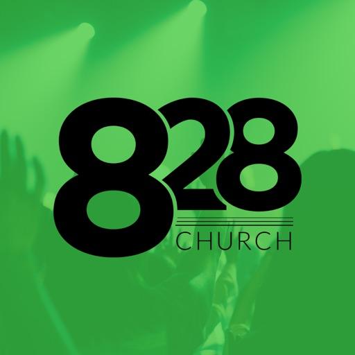 828 Church icon