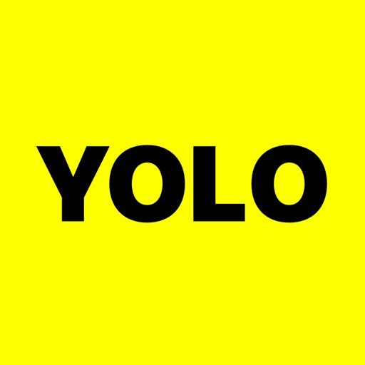 YOLO: Anonymous Q&A app logo
