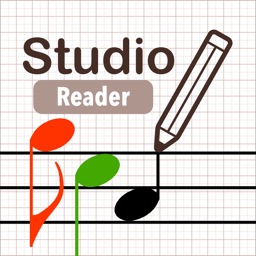 Sight Singing Studio - Reader