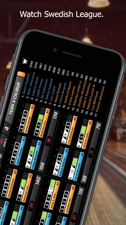 Lanetalk Bowling screenshot-6