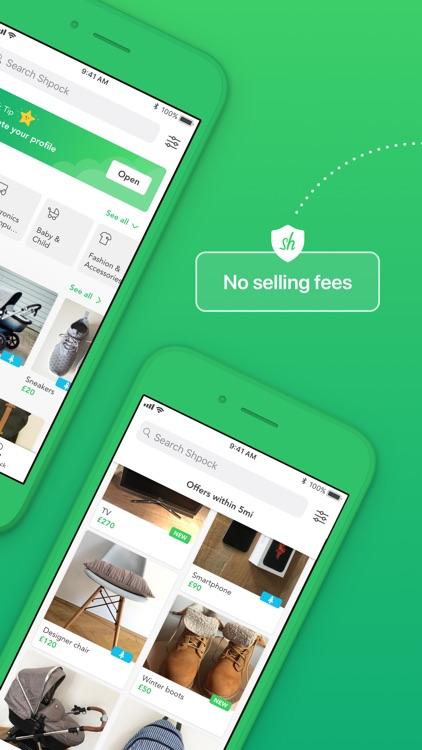 Shpock: Buy & Sell | Shopping