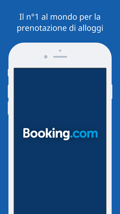 Download Booking.com Offerte di viaggio per Pc