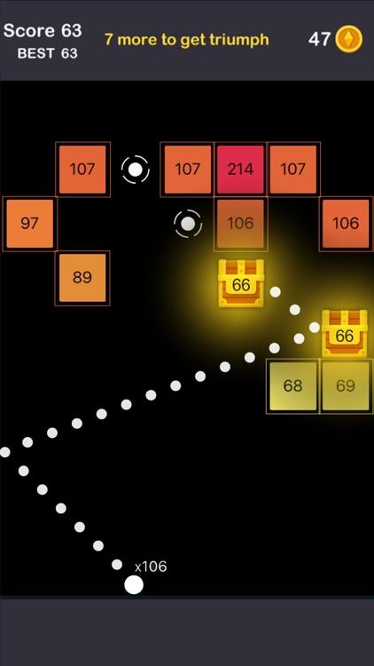 Balls Breakout 2020 screenshot-3