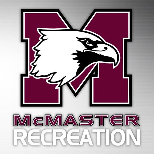 McMaster Recreation Get Rec'd