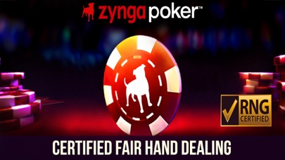 Screenshots for Zynga Poker - Texas Holdem