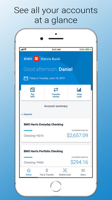 BMO Digital Banking - Revenue & Download estimates - Apple