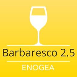 Enogea Barbaresco docg Map