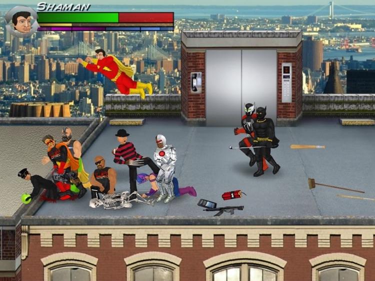 Super City XL screenshot-3