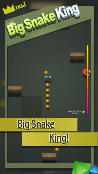 Big Snake King for windows pc