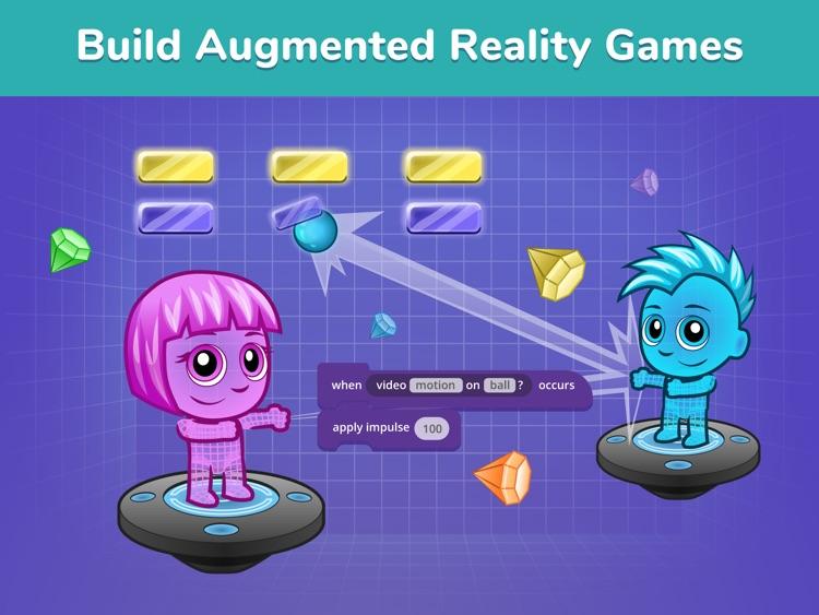Tynker: Coding Games for Kids screenshot-7