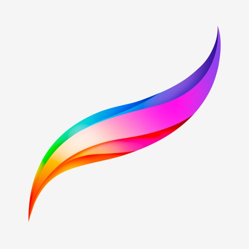 Procreate Pocket app logo