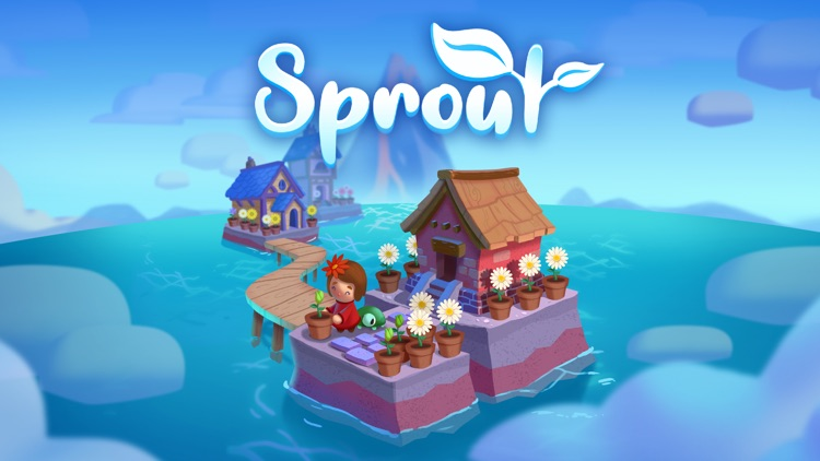 Sprout: Idle Garden
