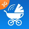 Baby Monitor 3G (AppStore Link)