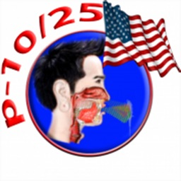 English Pronunciation - P10/25