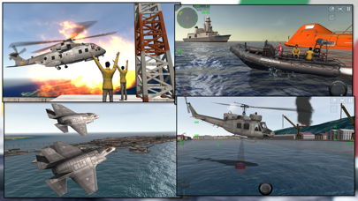 Marina Militare It Navy Simのおすすめ画像4