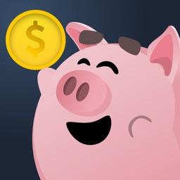 Piggy Goals: Money Saving
