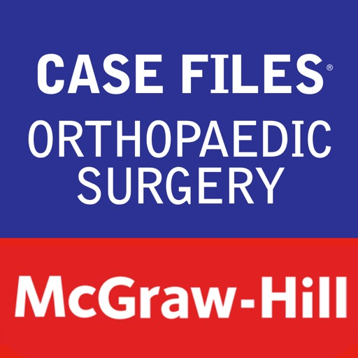 Case Files Orthopedic Surgery