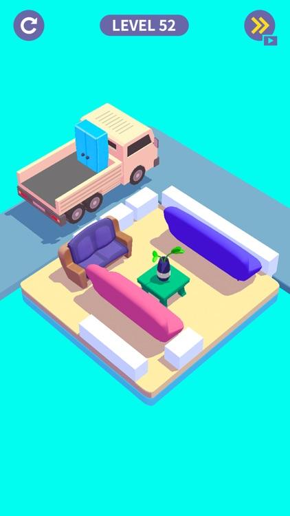 Home Fix 3D screenshot-5