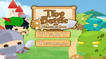 Tiny_Battle screenshot 1