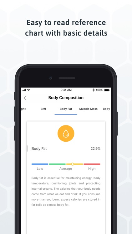 INEVIFIT screenshot-4