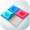 翻转方块-新型态折叠小游戏