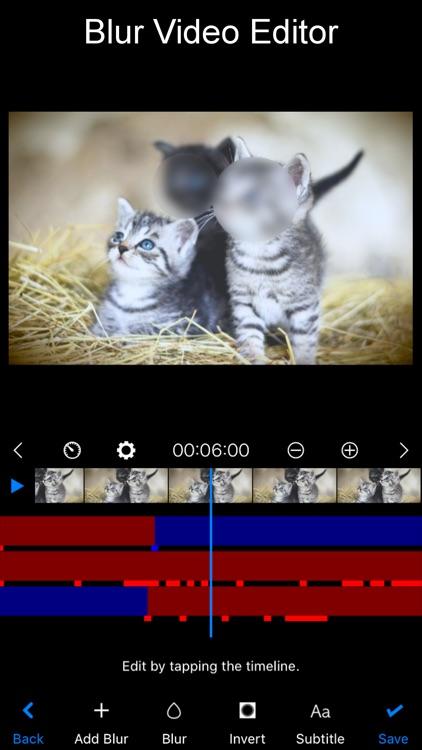 BokashiMaru Blur Photo & Video