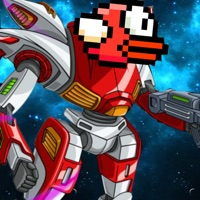 Codes for Flappy Robot Warrior Hack