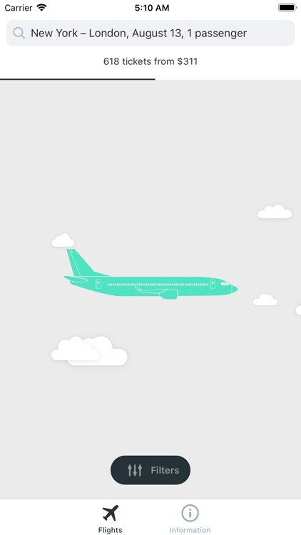 Low Fare Flights screenshot-7