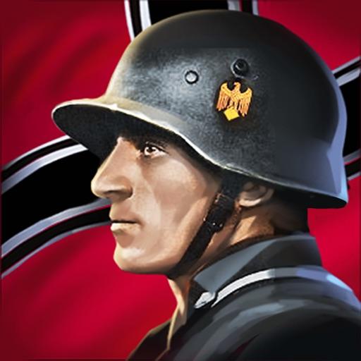 WW2: World War Strategy Games