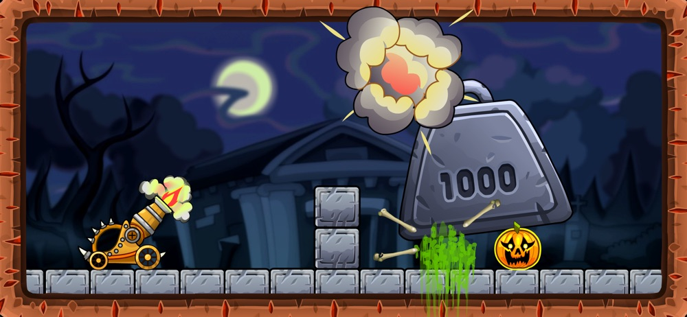 Roly Poly Monsters hack tool