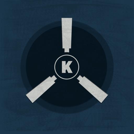 The Sound Test Room: Spinn by Klevgrand - Live   discchord