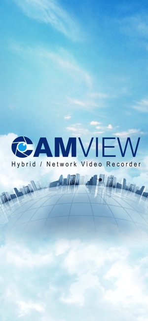 CamView Cloud on the App Store