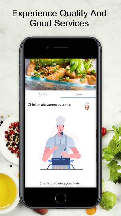 cookhub screenshot-4
