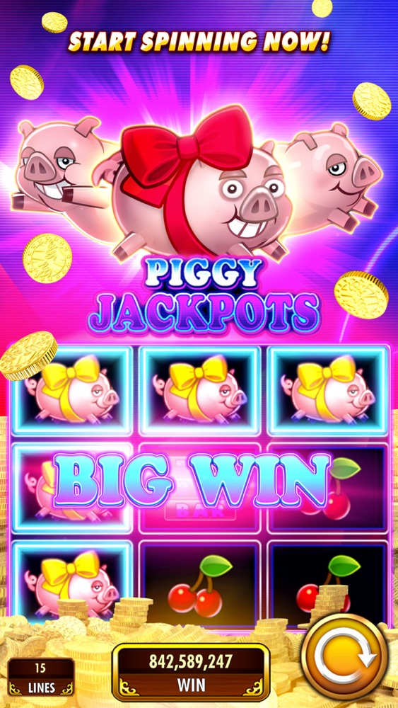 Free Slot Games Iphone