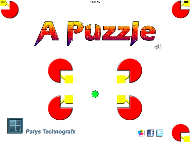 A Puzzle 4u screenshot-3
