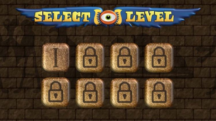 The Eye of Horus screenshot-5
