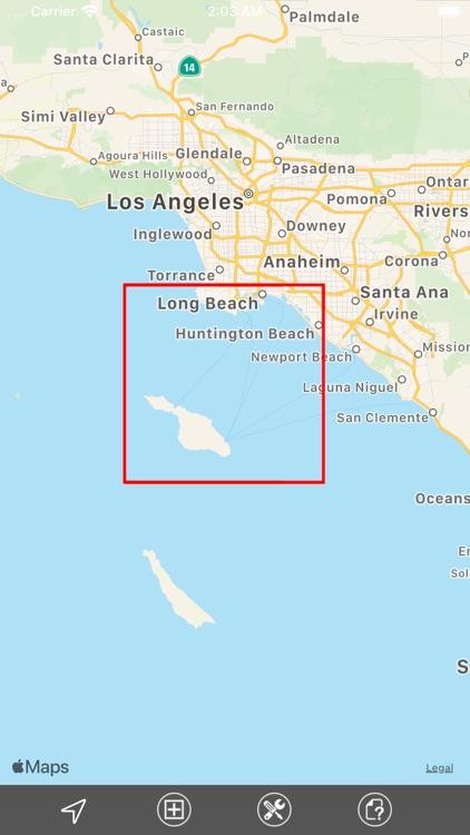 Santa Catalina Island (CA) screenshot-5