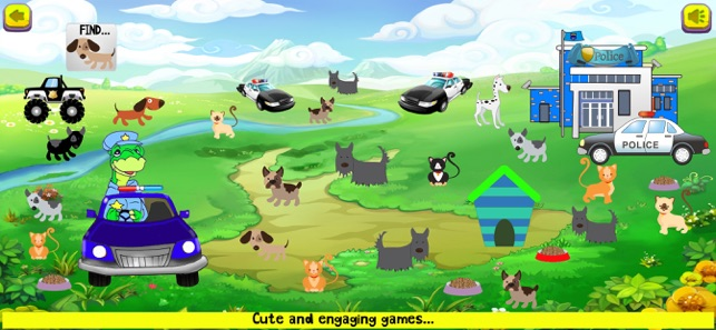 Dinosaur Games for Kids-Puzzle on the App Store