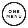 ONE MENU – Food & Words fusion